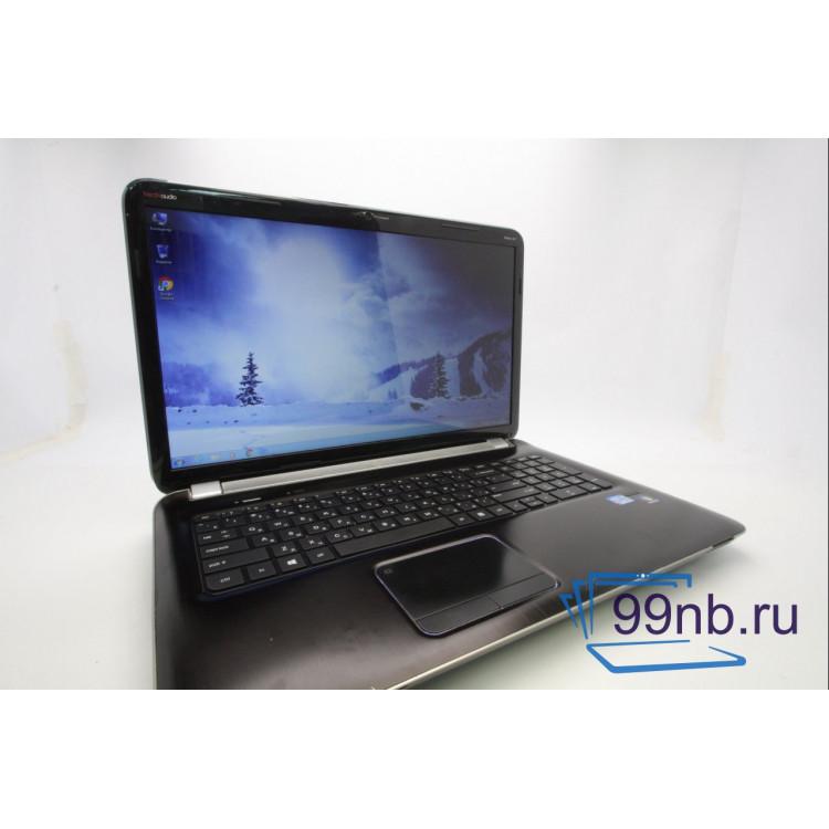 HP  dv7-6052er