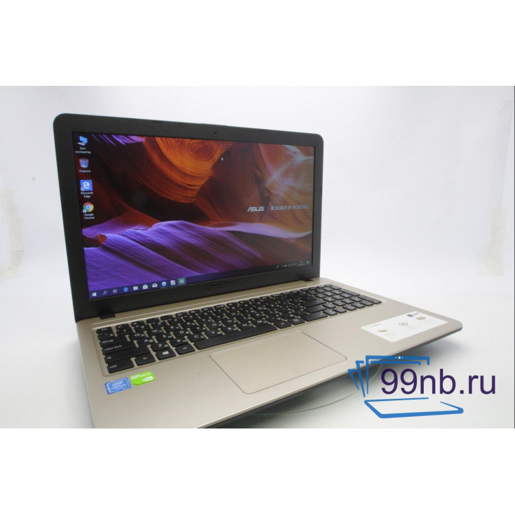 Asus  d540nv-gq065t