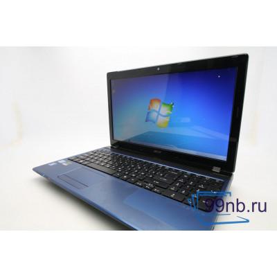 Acer 5754g-2434g64mnb