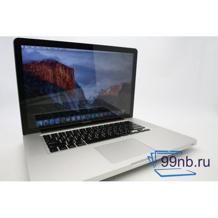 Macbook pro15 2011