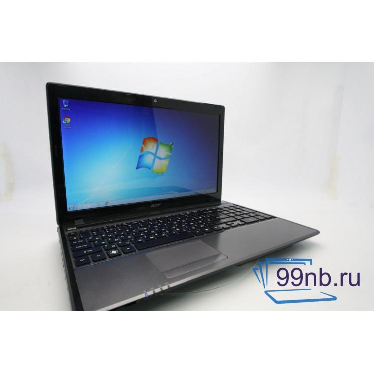 Acer 5755g-2434g64mnks