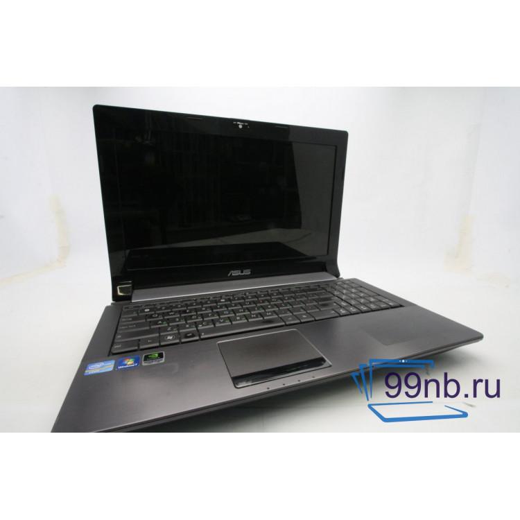 Asus  N53SV-SX406r