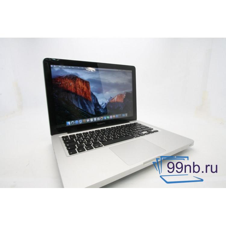 Macbook Pro 132 Late 2011 A1278 MD313x