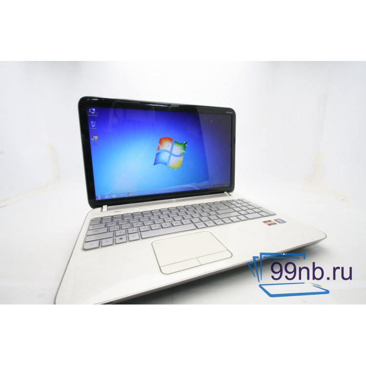 HP  dv6-6106er