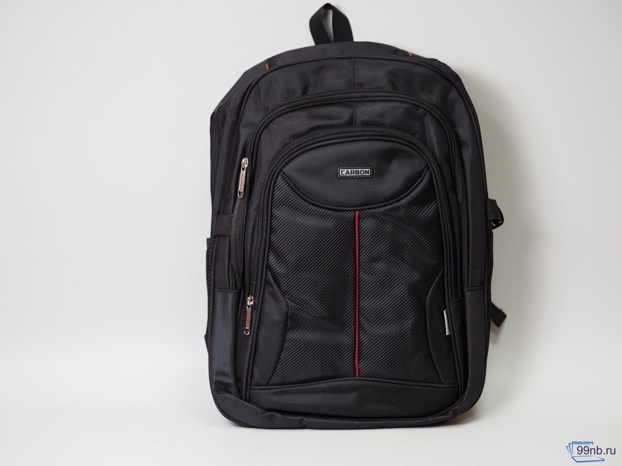 Рюкзак для ноутбука и техники Carbon