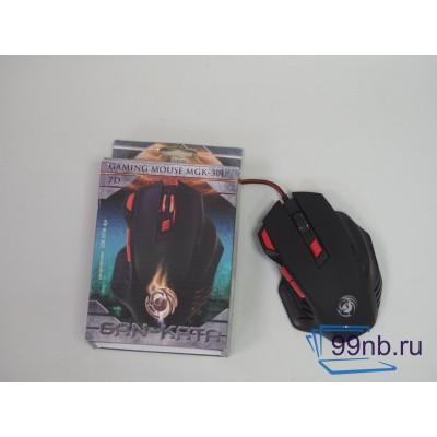 Мышь игровая GAMINGMOUSE Gan Kata