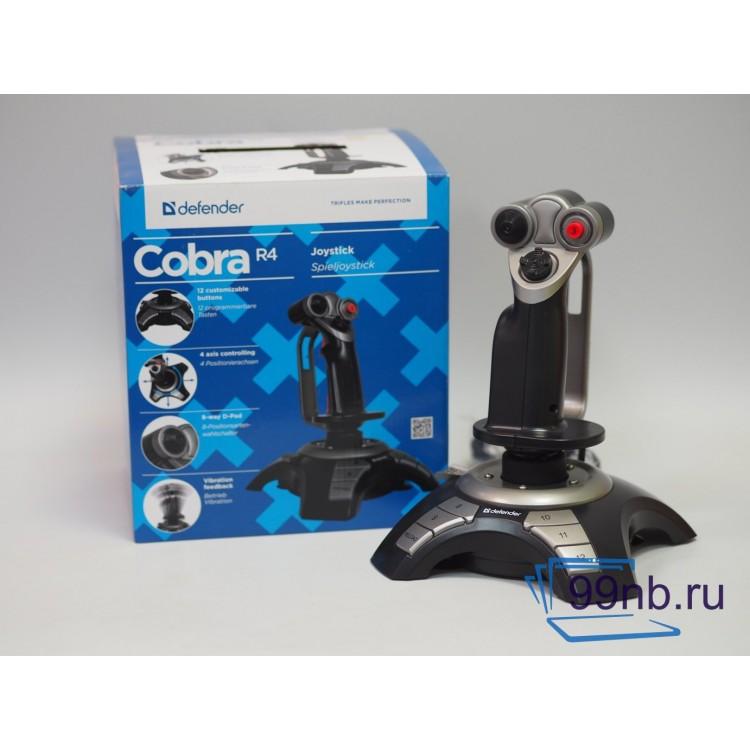 Джойстик Cobra R4 / Defender