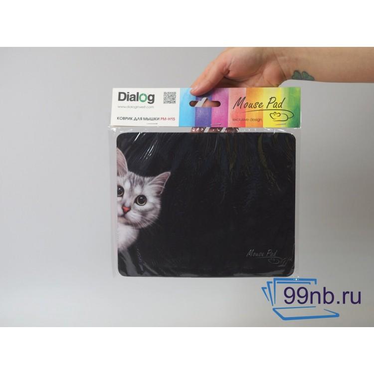 Коврик для мыши «Кошка»