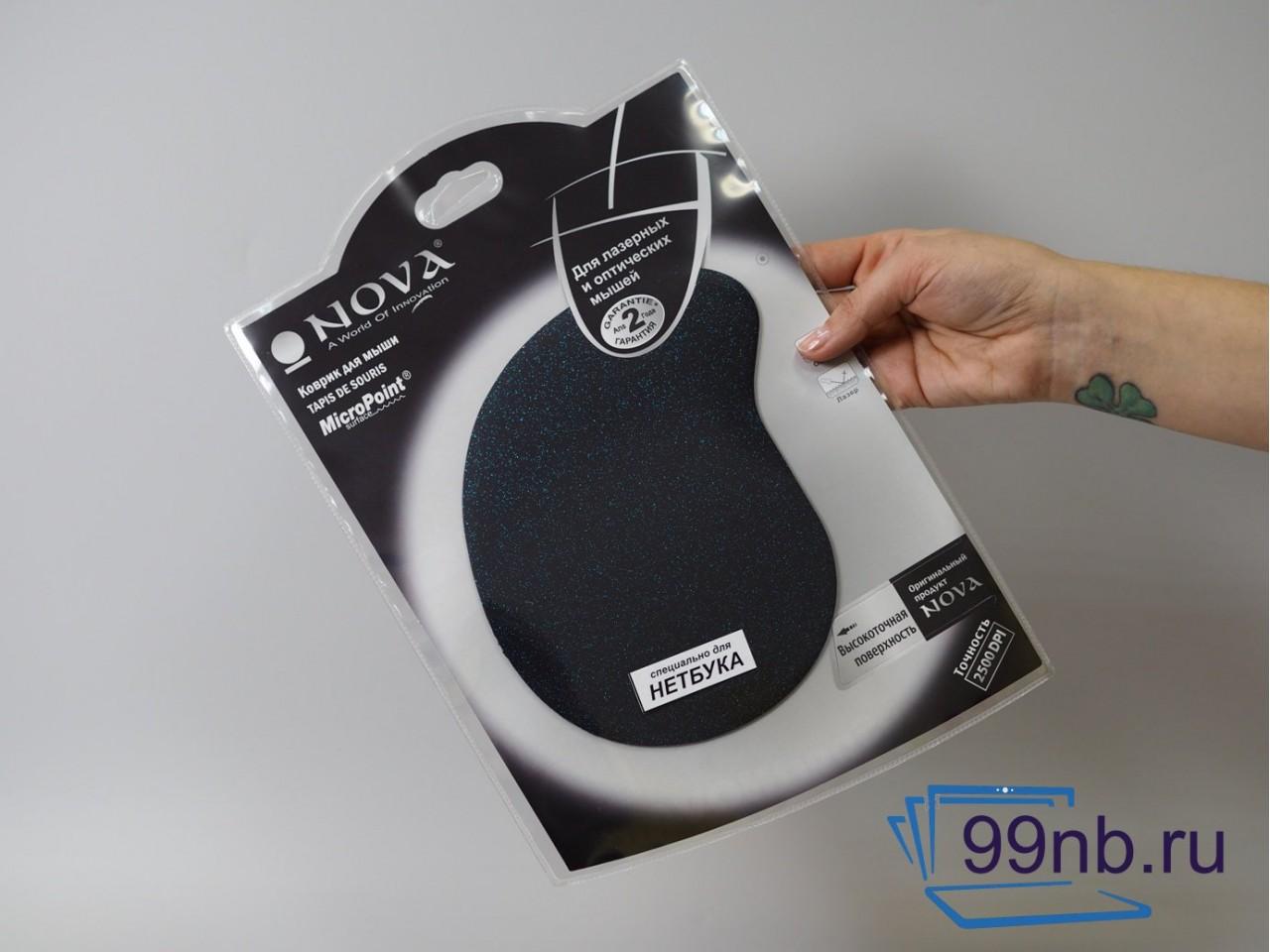 Коврик для мыши nova