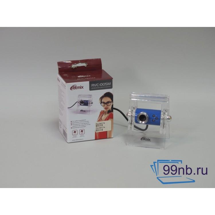 Вебкамера Ritmix